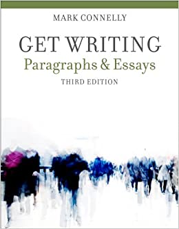 exploring writing paragraphs & essays Chapter 1 exploring the writing process practice 1 (p 4) answers will vary unit 2 discovering the paragraph chapter 3 the process of writing paragraphs.