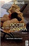 img - for Gli occhi di una donna book / textbook / text book