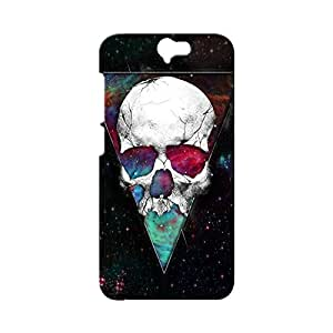 G-STAR Designer Printed Back case cover for HTC One A9 - G0675