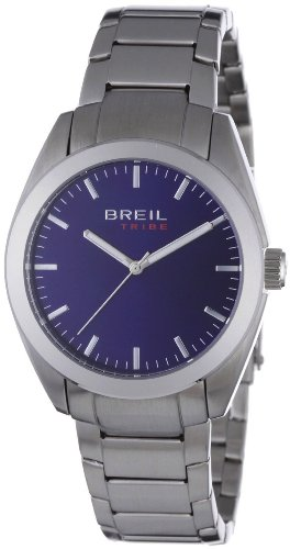 Breil Orologio Tribe Coul Uomo silver