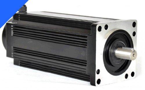 1Pcs Three Phase 220V 5A 25N.M Single Shaft Hybrid 110 Stepper Motors