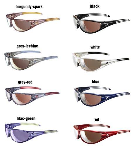 brand new 1e58a 09a8f adidas evil eye sunglasses