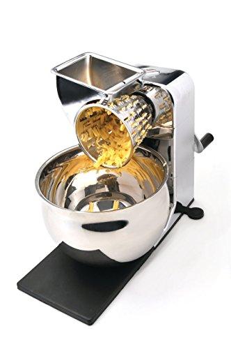 BergHOFF Prep Chef Pro Neo, Silver - 1