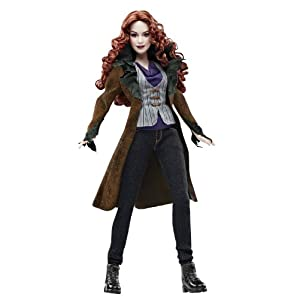 Barbie Collector Twilight Saga Eclipse Victoria Doll. $20