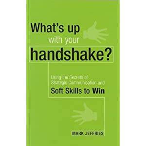 What's Up With Your Handshake?
