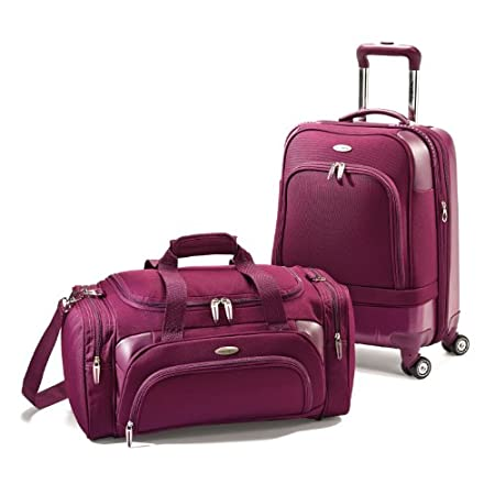 Samsonite EXO 360 - 2 Piece Luggage Set