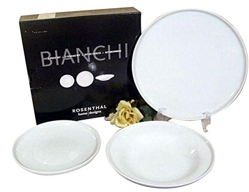 rosenthal-bianchi-3-teilig-teller-weiss-porzellan-home-designs-neu