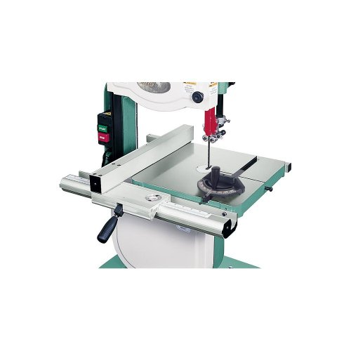 Grizzly G0555 The Ultimate 14″ Bandsaw