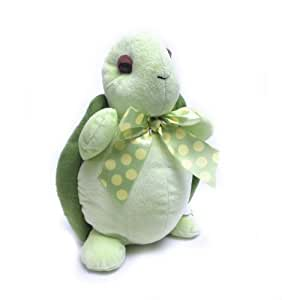 """Tiggles Turtle Lullaby 11"""" by Bearington"""