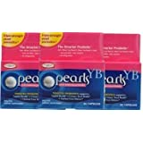 Enzymatic Therapy Pearls Yb (90)