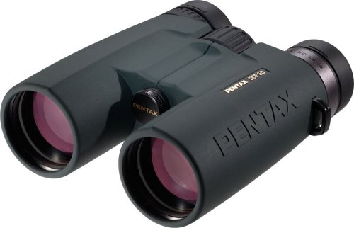 Pentax 10X43Mm Dcf Ed Binoculars