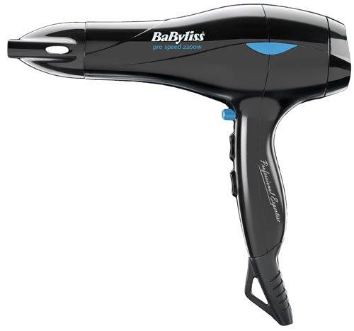 BaByliss 5541CU Pro Speed