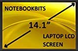 NEW LAPTOP NOTEBOOK LCD WIDE SCREEN 14.1