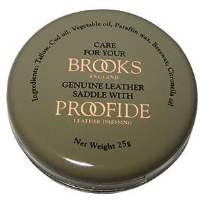 Brooks Saddles Proofide 25g Tub from Brooks Saddles