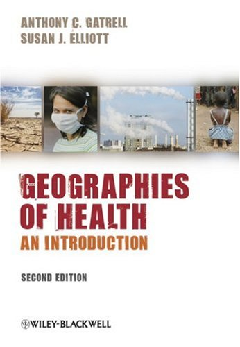 Geographies of Health: An Introduction