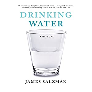 Drinking Water Audiobook