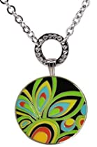Loudmouth Shagadelic Ball Marker Necklace By Navika