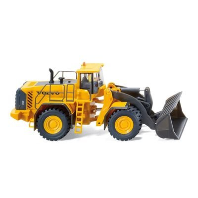 Wiking 06520146 Volvo L350F Wheel Loader (Volvo L350f Wheel Loader compare prices)