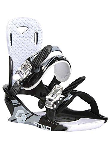 Snowboard Bindung F2 - FTWO Pipe 12/13