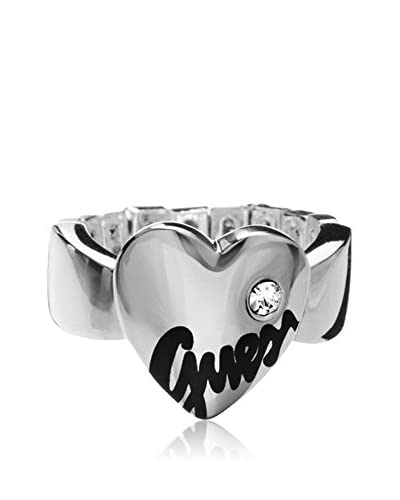Guess Ring silber