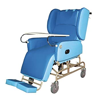 Air Chair - High Dependency Pressure Care Seating from NRS