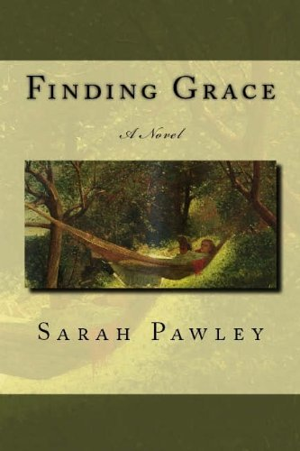 Finding Grace (The Langdons)