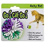 Go!Cat!Go! Spiky Ball