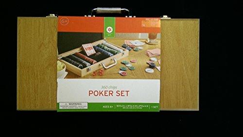 Poker 360