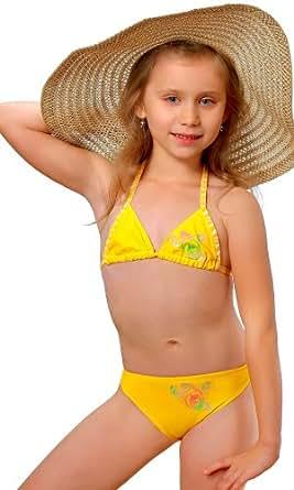 gWINNER ® Two Piece Girls Swimsuit Swimwear