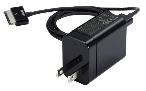 Asus 10/18W Power Adapter For Transformer Pad Series Tablets front-927438