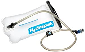 Hydrapak Shape-Shift Reversible Sac d'hydratation 2 L