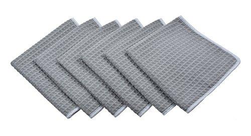 Sinland mikrofasertuch waschen microfasertuch reinigen f r for Spiegel reinigen
