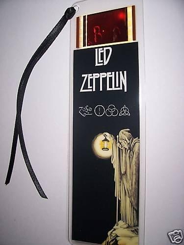 Led Zeppelin Images