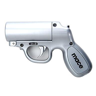 Mace Pepper Gun 胡椒手枪