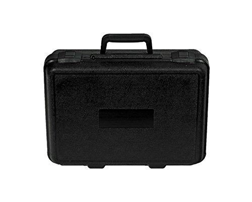 PFC-150-110-044-5SF-Plastic-Carrying-Case-15-x-11-x-4-38-Black