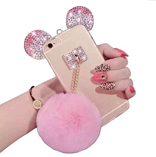 Silicone Ring With Diamond >> gomyc:Iphone 6 case I Fashion Shiny Bling Glitter Rubber ...