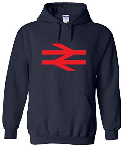 british-rail-logo-retro-estamos-getting-there-flechas-heavy-mezcla-de-algodon-sudadera-con-capucha-t