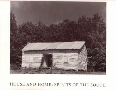 House and Home: Spirits of the South, Rebecca Walker, Jock Reynolds