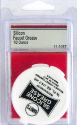 Lasco 11-1027 Silicon Faucet Stem Lubricant
