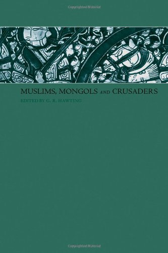 Muslims, Mongols And Crusaders front-1066150