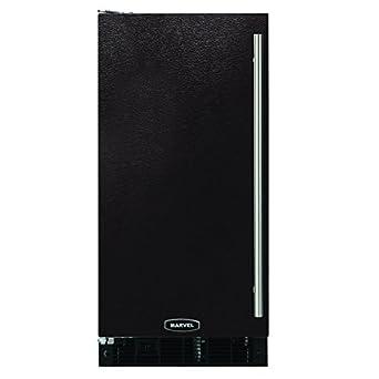 Marvel 15 inch wide ada under counter black for 15 inch wide closet door