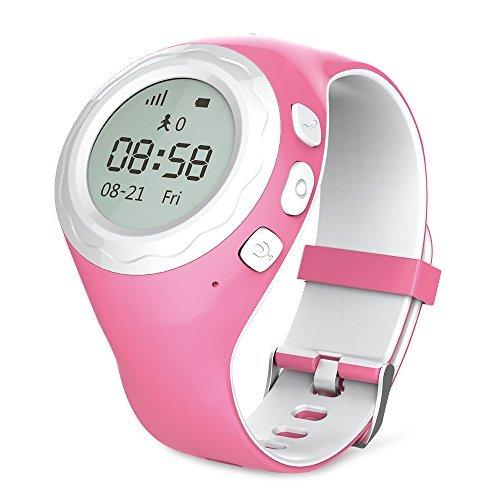 WATCHU-The-GPS-Tracking-Smart-Watch-for-Kids-Princess-Pink