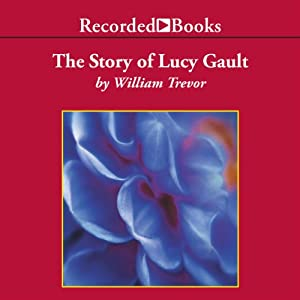 The Story of Lucy Gault | [William Trevor]