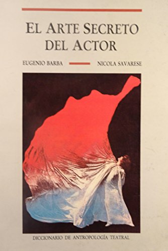 EL ARTE SECRETO DEL ACTOR