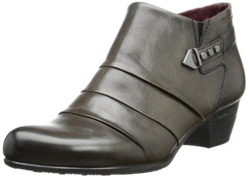 Tamaris TAMARIS Boots Womens Gray Grau (GRAPHITE 909) Size: 6.5 (40 EU)