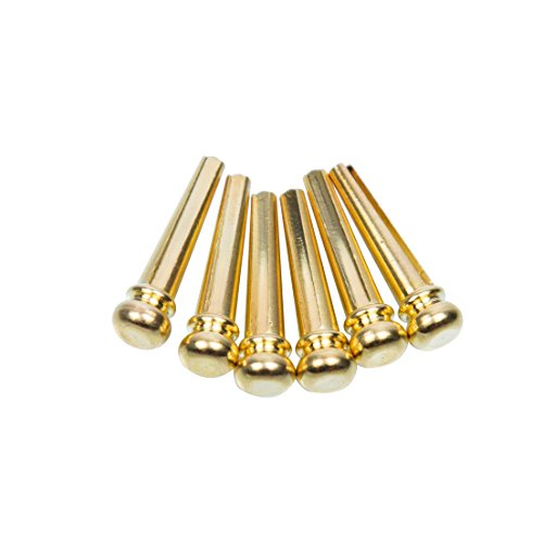 guitar-bridge-pins-6pcs-brass-endpin-6-string-pegs-with-electric-gold-plating-acoustic-guitar-replac