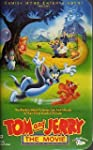 Tom & Jerry:Movie