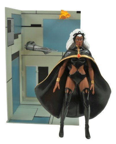 Diamond Select Toys Marvel Select X-Men: Storm Action Figure [Holiday Gifts]
