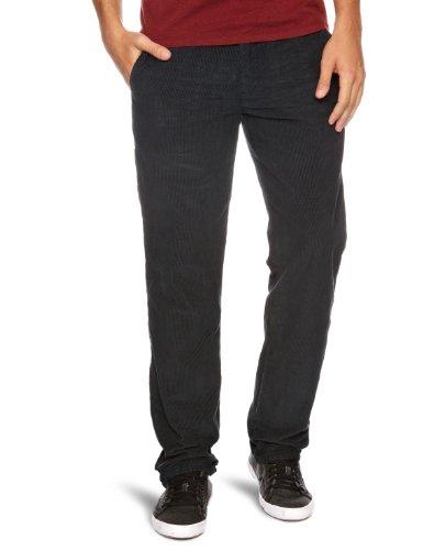 Tommy Hilfiger Sasha FA12 CRD GD Straight Men's Trousers Dark Navy Print W33 INxL34 IN