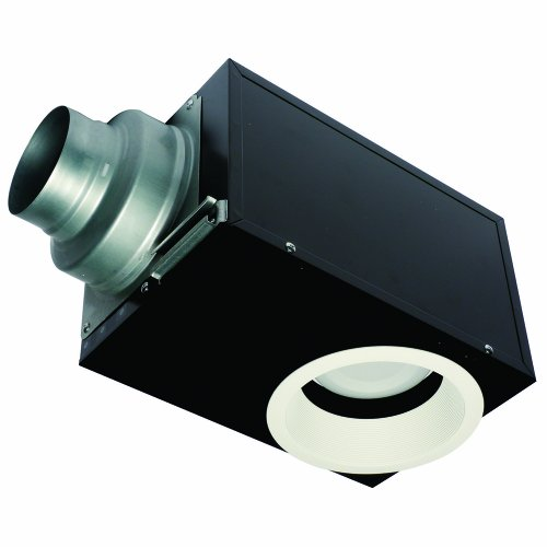 Panasonic FV-08VRE1 Whisper Recessed LED Fan (Led Exhaust Fan compare prices)